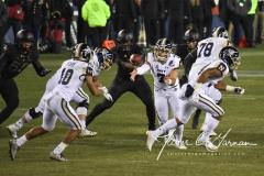 NCAA Football - Army 17 vs. Navy 10 (95)