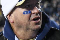 NCAA Football - Army 17 vs. Navy 10 (98)