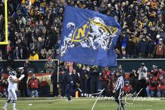 NCAA Football - Army 17 vs. Navy 10 (99)