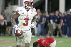 Gallery NCAA Football Boca Raton Bowl: FAU 52 vs. SMU 28