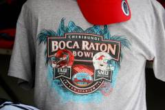 Gallery NCAA Foootball Boca Raton Bowl: FAU 52 vs. SMU 28