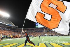 NCAA Football - Camping World Bowl - #16 West Virginia 18 vs. #20 Syracuse 34 (100)