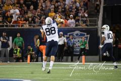 NCAA Football - Camping World Bowl - #16 West Virginia 18 vs. #20 Syracuse 34 (102)