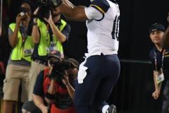 NCAA Football - Camping World Bowl - #16 West Virginia 18 vs. #20 Syracuse 34 (103)