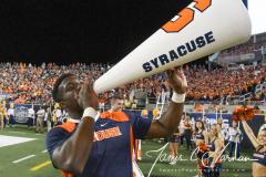 NCAA Football - Camping World Bowl - #16 West Virginia 18 vs. #20 Syracuse 34 (105)