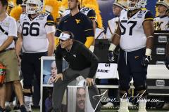 NCAA Football - Camping World Bowl - #16 West Virginia 18 vs. #20 Syracuse 34 (109)