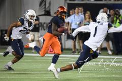 NCAA Football - Camping World Bowl - #16 West Virginia 18 vs. #20 Syracuse 34 (111)