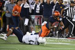 NCAA Football - Camping World Bowl - #16 West Virginia 18 vs. #20 Syracuse 34 (112)