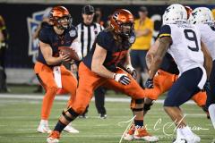 NCAA Football - Camping World Bowl - #16 West Virginia 18 vs. #20 Syracuse 34 (113)