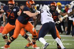 NCAA Football - Camping World Bowl - #16 West Virginia 18 vs. #20 Syracuse 34 (114)