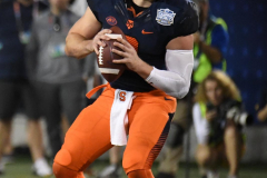 NCAA Football - Camping World Bowl - #16 West Virginia 18 vs. #20 Syracuse 34 (115)