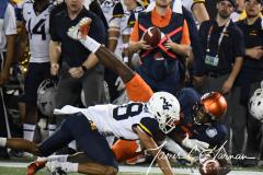 NCAA Football - Camping World Bowl - #16 West Virginia 18 vs. #20 Syracuse 34 (116)
