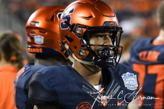 NCAA Football - Camping World Bowl - #16 West Virginia 18 vs. #20 Syracuse 34 (117)