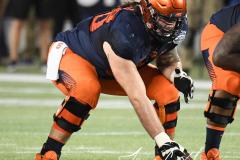NCAA Football - Camping World Bowl - #16 West Virginia 18 vs. #20 Syracuse 34 (122)