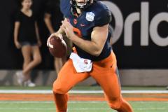 NCAA Football - Camping World Bowl - #16 West Virginia 18 vs. #20 Syracuse 34 (123)