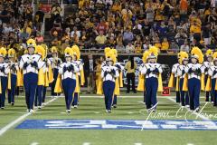 NCAA Football - Camping World Bowl - #16 West Virginia 18 vs. #20 Syracuse 34 (125)