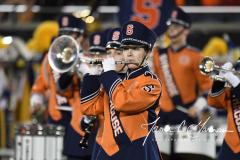 NCAA Football - Camping World Bowl - #16 West Virginia 18 vs. #20 Syracuse 34 (130)