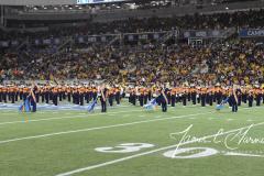 NCAA Football - Camping World Bowl - #16 West Virginia 18 vs. #20 Syracuse 34 (135)