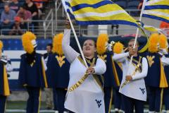 NCAA Football - Camping World Bowl - #16 West Virginia 18 vs. #20 Syracuse 34 (14)