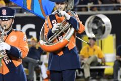 NCAA Football - Camping World Bowl - #16 West Virginia 18 vs. #20 Syracuse 34 (140)