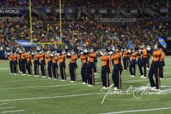 NCAA Football - Camping World Bowl - #16 West Virginia 18 vs. #20 Syracuse 34 (142)