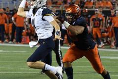 NCAA Football - Camping World Bowl - #16 West Virginia 18 vs. #20 Syracuse 34 (150)