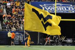 NCAA Football - Camping World Bowl - #16 West Virginia 18 vs. #20 Syracuse 34 (153)