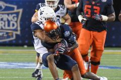 NCAA Football - Camping World Bowl - #16 West Virginia 18 vs. #20 Syracuse 34 (154)