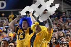 NCAA Football - Camping World Bowl - #16 West Virginia 18 vs. #20 Syracuse 34 (155)
