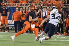 NCAA Football - Camping World Bowl - #16 West Virginia 18 vs. #20 Syracuse 34 (156)