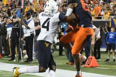 NCAA Football - Camping World Bowl - #16 West Virginia 18 vs. #20 Syracuse 34 (157)