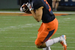 NCAA Football - Camping World Bowl - #16 West Virginia 18 vs. #20 Syracuse 34 (159)