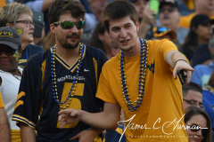 NCAA Football - Camping World Bowl - #16 West Virginia 18 vs. #20 Syracuse 34 (16)