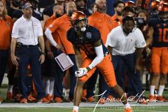 NCAA Football - Camping World Bowl - #16 West Virginia 18 vs. #20 Syracuse 34 (161)