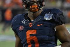 NCAA Football - Camping World Bowl - #16 West Virginia 18 vs. #20 Syracuse 34 (162)
