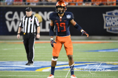 NCAA Football - Camping World Bowl - #16 West Virginia 18 vs. #20 Syracuse 34 (164)