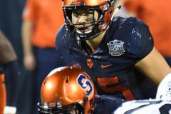 NCAA Football - Camping World Bowl - #16 West Virginia 18 vs. #20 Syracuse 34 (165)
