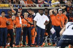 NCAA Football - Camping World Bowl - #16 West Virginia 18 vs. #20 Syracuse 34 (167)