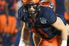 NCAA Football - Camping World Bowl - #16 West Virginia 18 vs. #20 Syracuse 34 (168)