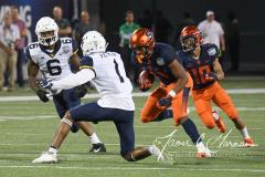 NCAA Football - Camping World Bowl - #16 West Virginia 18 vs. #20 Syracuse 34 (172)