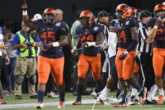 NCAA Football - Camping World Bowl - #16 West Virginia 18 vs. #20 Syracuse 34 (174)