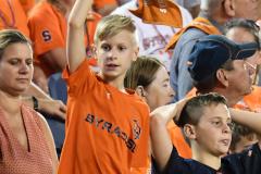 NCAA Football - Camping World Bowl - #16 West Virginia 18 vs. #20 Syracuse 34 (180)