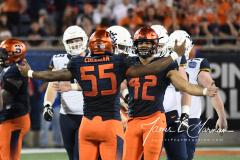 NCAA Football - Camping World Bowl - #16 West Virginia 18 vs. #20 Syracuse 34 (181)
