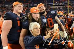 NCAA Football - Camping World Bowl - #16 West Virginia 18 vs. #20 Syracuse 34 (183)