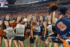 NCAA Football - Camping World Bowl - #16 West Virginia 18 vs. #20 Syracuse 34 (184)