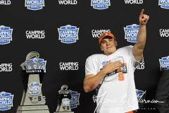NCAA Football - Camping World Bowl - #16 West Virginia 18 vs. #20 Syracuse 34 (186)