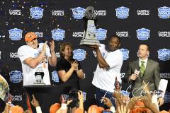 NCAA Football - Camping World Bowl - #16 West Virginia 18 vs. #20 Syracuse 34 (189)