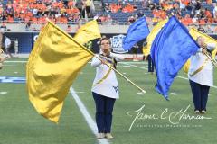 NCAA Football - Camping World Bowl - #16 West Virginia 18 vs. #20 Syracuse 34 (19)