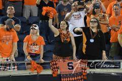 NCAA Football - Camping World Bowl - #16 West Virginia 18 vs. #20 Syracuse 34 (190)