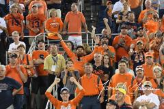 NCAA Football - Camping World Bowl - #16 West Virginia 18 vs. #20 Syracuse 34 (192)